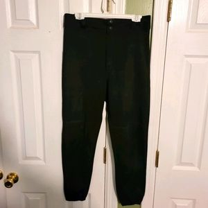 Baseball Pants Mens Medium